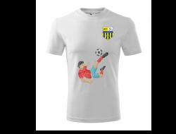 Tričko SFC Kalinkovo Futbalista unisex