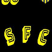 Tričko SFC Kalinkovo customizované unisex